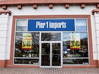 רשת Pier 1 סוגרת מאות חנויות / צילום: shutterstock, שאטרסטוק