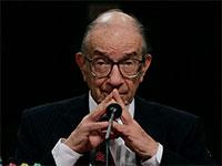 "יו""ר הפד לשעבר אלן גריספן / צילום: Pablo Martinez Monsivais, Associated Press"