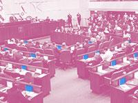 האם צריך שר לענייני הייטק? / צילום: עדינה וולמן/דוברות הכנסת, עיבוד תמונה: טלי בוגדנובסקי