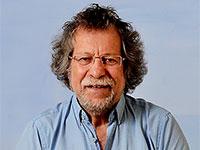 """שמואל סלבין, יו""""ר קרן הריט  סלע קפיטל / צילום: איל יצהר, גלובס"""