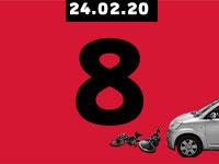 נפגעי הקורקינטים והאופניים החשמליים - 24 בפברואר