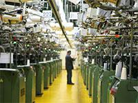 מפעל תפרון, כרמיאל / צילום: עינת לברון