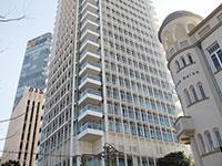 מגדל מאייר / צילום: שלומי יוסף