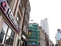 בנק Natwest הבריטי  / צילום: Matt Crossick, רויטרס