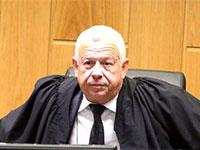 השופט עזריה אלקלעי / צילום: מוטי קמחי-ynet