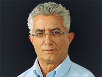 """אפרים דרעי, ראש עיריית כפר יונה לשעבר / צילום: יח""""צ"""