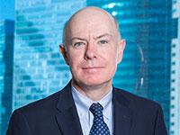 דאגלס אירווין, מומחה לסחר בינלאומי  / צילום: ענבל מרמרי