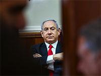 בנימין נתניהו / צילום: Oded Balilty, Associated Press