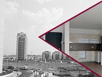 """דירת 4 חדרים בכרמי גת הושכרה ב–3,500 שקל לחודש / צילום: יח""""צ"""