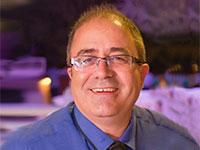 """מנכ""""ל קופיקס פיני שטרית / צילום: איל פרידמן"""