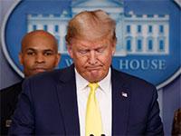 דונאלד טראמפ / צילום: Carolyn Kaster, Associated Press