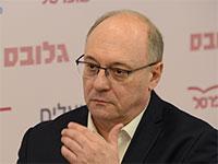 פרופ' ליאו ליידרמן, היועץ הכלכלי הראשי בנק הפועלים / צילום: איל יצהר, גלובס