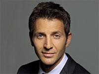"""אורי לוין, מנכ""""ל קבוצת דיסקונט / צילום: רמי זרניגר, יח""""צ"""