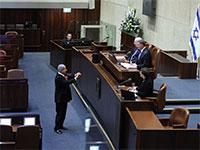הצהרת אמונים במליאת הכנסת / צילום: גדעון שרון, דוברות הכנסת