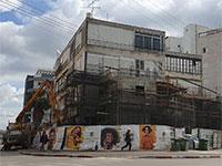 """פרויקט תמ""""א 38 בפתח תקוה / צילום: גיא ליברמן, גלובס"""