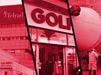 מניות חלל תקשורת, גולף וטלרד צונחות / צילום: אמיר מאירי, תמר מצפי