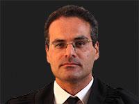 השופט גביזון / צילום: אתר בית המשפט