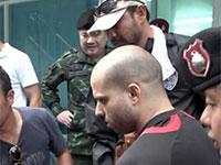 מתוך הפשיטה של צבא תאילנד על מרפאתו של נתי חדד / צילום: מתוך ערוץ היוטיוב של כאן 11