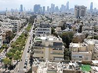 הצפון הישן של תל אביב / צילום: גיא ליברמן, גלובס