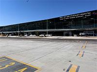 שדה תעופה רמון / צילום: סיון פרג'