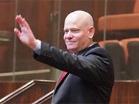 היועץ המשפטי של הכנסת עו״ד איל ינון  / צילום: שמוליק גרוסמן, דוברות הכנסת