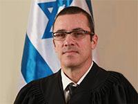 השופט שמואל מלמד / צילום: יוסי זמיר