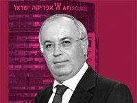 """אבי ברזילי, מנכ""""ל אפי נכסים / צילום: יח""""צ"""
