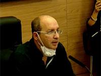 """יו""""ר הועדה המסדרת של הכנסת, ח״כ אבי ניסנקורן  / צילום: צילום מסך, ערוץ הכנסת"""