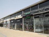 חנויות סגורות בנמל תל אביב / צילום: איל יצהר, גלובס