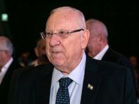 הנשיא ריבלין / צילום: כדיה לוי, גלובס