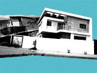אילו בתים אפשר לקנות בדרום הארץ / אילוסטרציה: טלי בוגדנובסקי , גלובס