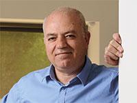 פרופ' מומי דהן, בית הספר פדרמן למדיניות ציבורית וממשל באוניברסיטה העברית / צילום: איל יצהר, גלובס