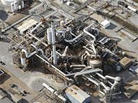 """מפעל כימיקלים של דופונט בלואיזיאנה,ארה""""ב / צילום: Jonathan Bachman, רויטרס"""