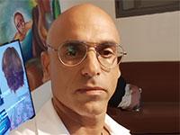 חגי כהן, הבעלים המשותף של אולם השמחות לואר במודיעין / צילום: תמונה פרטית