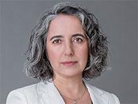 """יו""""ר רשות ניירות ערך, ענת גואטה  / צילום: ענבל מרמרי"""