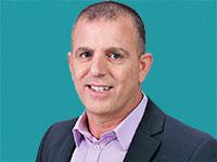 """יובל מטלון, מנכ""""ל לייבפרסון ישראל / צילום: ענבל מרמרי"""