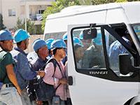 עובדים זרים בישראל / צילום: shutterstock, שאטרסטוק