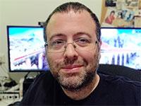 """אורי פז, מנכ״ל טוחן מדיה / צילום: יח""""צ"""