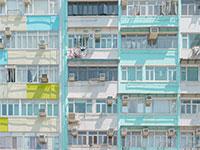 בניין דירות / צילום: edwards lee, unsplash