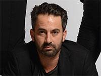 """מקס שצ'רבקוב, מנכ""""ל ומייסד-שותף בסוכנות הקריאייטיב חוליגנס / צילום: איל יצהר, גלובס"""