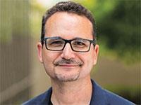 """עודד גל, סמנכ""""ל המוצר של פלטפורמת שיחות הווידיאו הפופולרית זום  / צילום: Brandon Realmonte"""