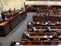 ראש הממשלה בנימין נתניהו, נואם בהשבעת הכנסת ה-35 / צילום: עדינה ולמן, דוברות הכנסת
