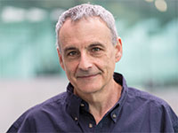 פרופ' נתן זוסמן, לשעבר מבכירי בנק ישראל / צילום: Boris Palefroy, IHEID