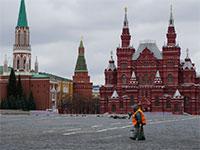 סגר במוסקבה. מלחמת הנפט הפילה את שער הרובל    / צילום: shutterstock, שאטרסטוק
