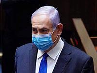 בנימין נתניהו, השבעת הכנסת ה-35 / צילום: עדינה ולמן, דוברות הכנסת