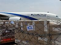 """אל על טיסות מטען / צילום: יח""""צ"""