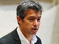 שר התקשורת החדש, יועז הנדל / צילום: עדינה ולמן, דוברות הכנסת