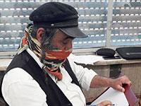 ג'יבלי מאייר את משפט נתניהו / צילום: חן מענית, גלובס