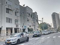 """דירת  4 חדרים ברמלה ב–1.2 מיליון שקל - יד שנייה / צילום: יח""""צ"""