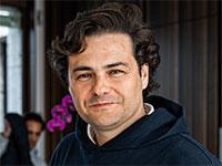רפא גוזאלו / צילום: Javier Guridi & Carlos Frutos